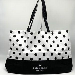 Kate Spade Shopping Tote